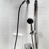 Handicapped Shower Heads - Home Design Ideas and Pictures