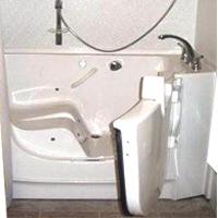 Bon Handicap Showers